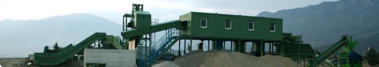 Center za ravnanje z odpadki (CERO)