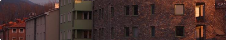 Upravljanje objektov - večstanovanjske stavbe