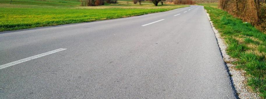 Lokalna cesta